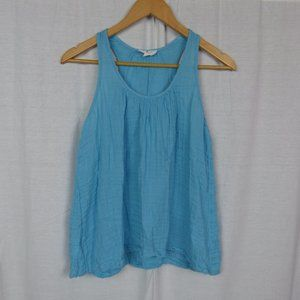 Lou & Grey Women's Cotton/Linen Tank Top XS